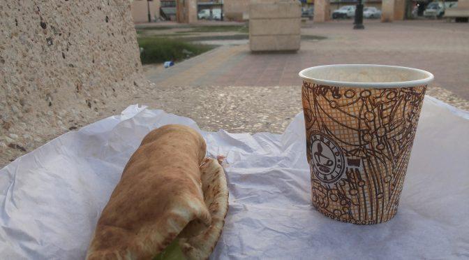 Makan Sahur & Berbuka Ala Nabi