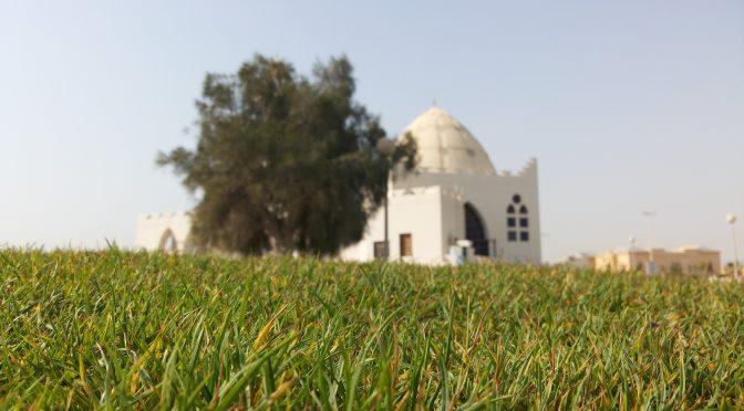 Adab Menuju Masjid