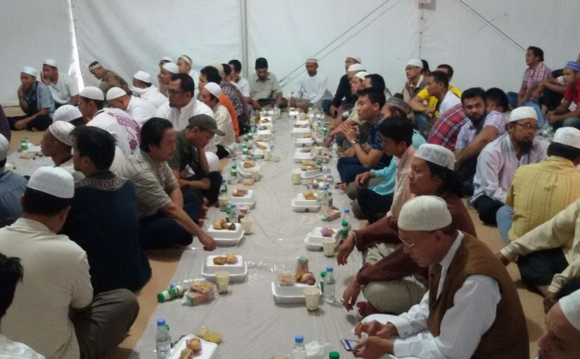 Pintu Kebaikan di Bulan Ramadan